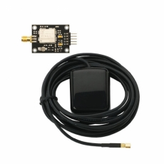 VPN1513 GPS 수신기(GPS Receiver w/ Antenna)(model:GPS-ANT, 상품번호: 717253)