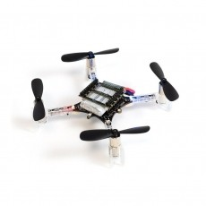 Crazyflie 2.1- Open Source Quadcopter Drone (모델명: QUC21-SED, 상품번호: 861200)